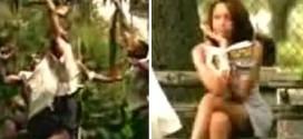 Vidéo : quand Penny Hardaway tournait une pub avec Tyra Banks