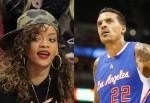 Rihanna et Matt Barnes