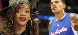 People: Matt Barnes se fait rembarrer par Rihanna suite à sa déclaration sur leur«relation»