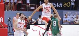 Afrobasket: la Tunisie et l'Angola frôlent l'élimination surprise