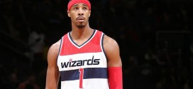 Toure' Murry aux Washington Wizards