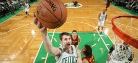 Les Celtics vont discuter prolongation avecTyler ZelleretJared Sullinger