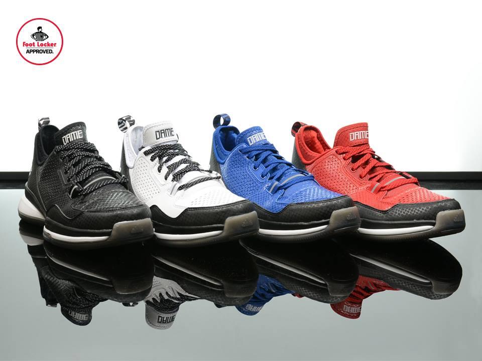 adidas-d-lillard-1-team-colorways