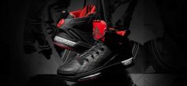 Kicks: adidas dévoile en détail les D Rose 6