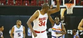 NBA Africa Game : la Team World s'impose, Olajuwon et Mutombo surprennent tout le monde !