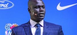 Amadou Fall : « Nicolas Batum et Boris Diaw sont des héros en Afrique »