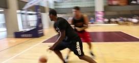 Vidéo : l'entraînement estival d'Harrison Barnes