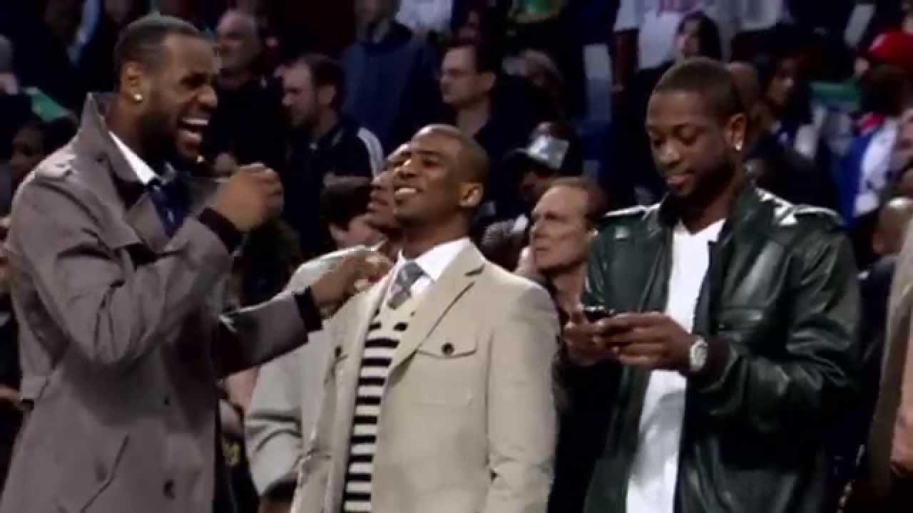 Bêtisier: NBA Slam Funk! – Episode 3