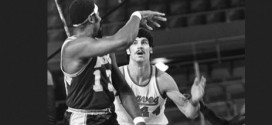 Disparition de l'ancien All-Star Bob Kauffman