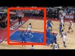 Compilation: le pire de la saison NBA 2014-15