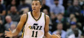 [Interview] Dante Exum: « Le Jazz sera en playoffs l'an prochain»