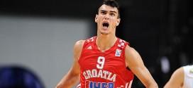 Les 5 ailiers forts non-NBA à suivre durant l'Euro