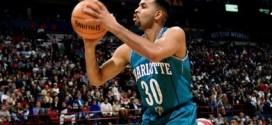 Dell Curry : « J'aurais adoré jouer dans la NBA d'aujourd'hui »
