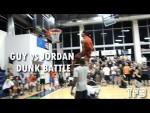 Dunk Contest : Guy Dupuy VS Jordan Kilganon, la battle de l'année !