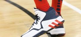 Kicks : la D Howard 6 d'adidas