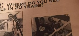 À 18 ans, Dwyane Wade répond à la question : « où vous voyez-vous dans 20 ans ? »