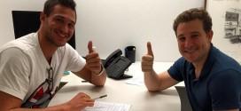 Prolongation à Denver signée pour Danilo Gallinari