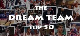 Le Top 50 de la Dream Team 1992