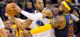 Les équipes les plus difficiles à défendre selon LeBron James