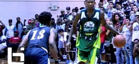 Les highlights de Jamal Crawford (31 pts et 10 asts) lors du match Seattle Pro-Am vs Drew League