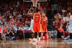 Les Tops 10 de la saison des Rockets et des Grizzlies