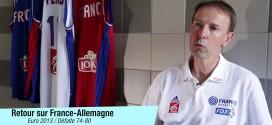 Mémoires de coach (épisode 9): «Ce match a contribué à notre réussite finale»