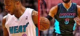 Le propriétaire du Miami Heat propose de nouveaux maillots