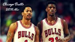 Mix: Chicago Bulls 2015-2016 Season Preview