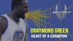Mix : Draymond Green | Heart of a Champion