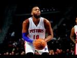 Mix: le meilleur de Greg Monroe avec les Pistons