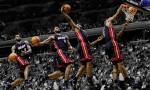 Mix : les dunks les plus aériens de la carrière de LeBron James