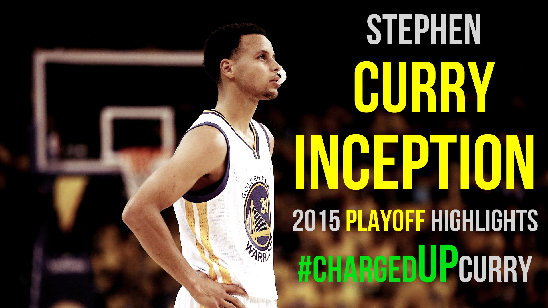 Mix:Stephen Curry – Inception