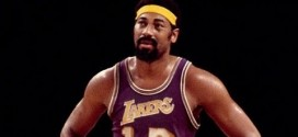Mix: Wilt Chamberlain – Domination