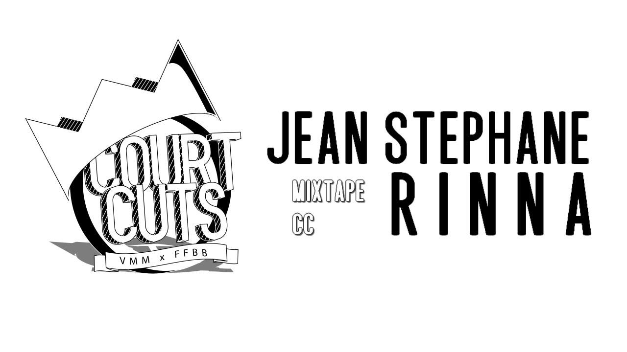 Mixtape CourtCuts: Jean-Stéphane Rinna – Au-Dessus