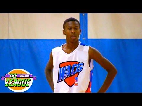 Mixtape: Jai Smith (12 ans, meilleur joueur de la classe 2021) enchaîne les dunks