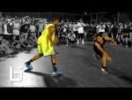 Mixtape: l'entraîneur Devin Williams a du basket
