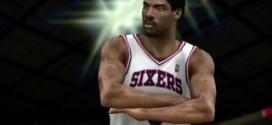 Équipes de légende, les effectifs à télécharger pour NBA 2K15