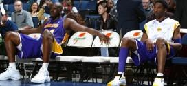Kobe Bryant et Shaquille O'Neal discutent de leurs vieilles querelles à la radio