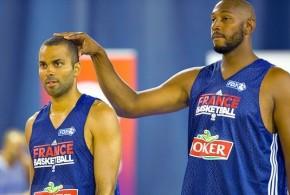 Tony Parker: «En équipe de France, le Boris d'avant 2013 et le Boris d'aujourd'hui n'ont plus rien à voir»