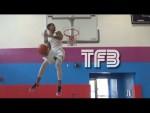 Vidéo : la grosse session dunk de Guy Dupuy dans un camp floridien