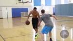 Vidéo: l'entrainement estival de Jordan Clarkson