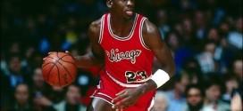 Vidéo: plus de 20 minutes de highlights de Michael Jordan lors de sa saison rookie