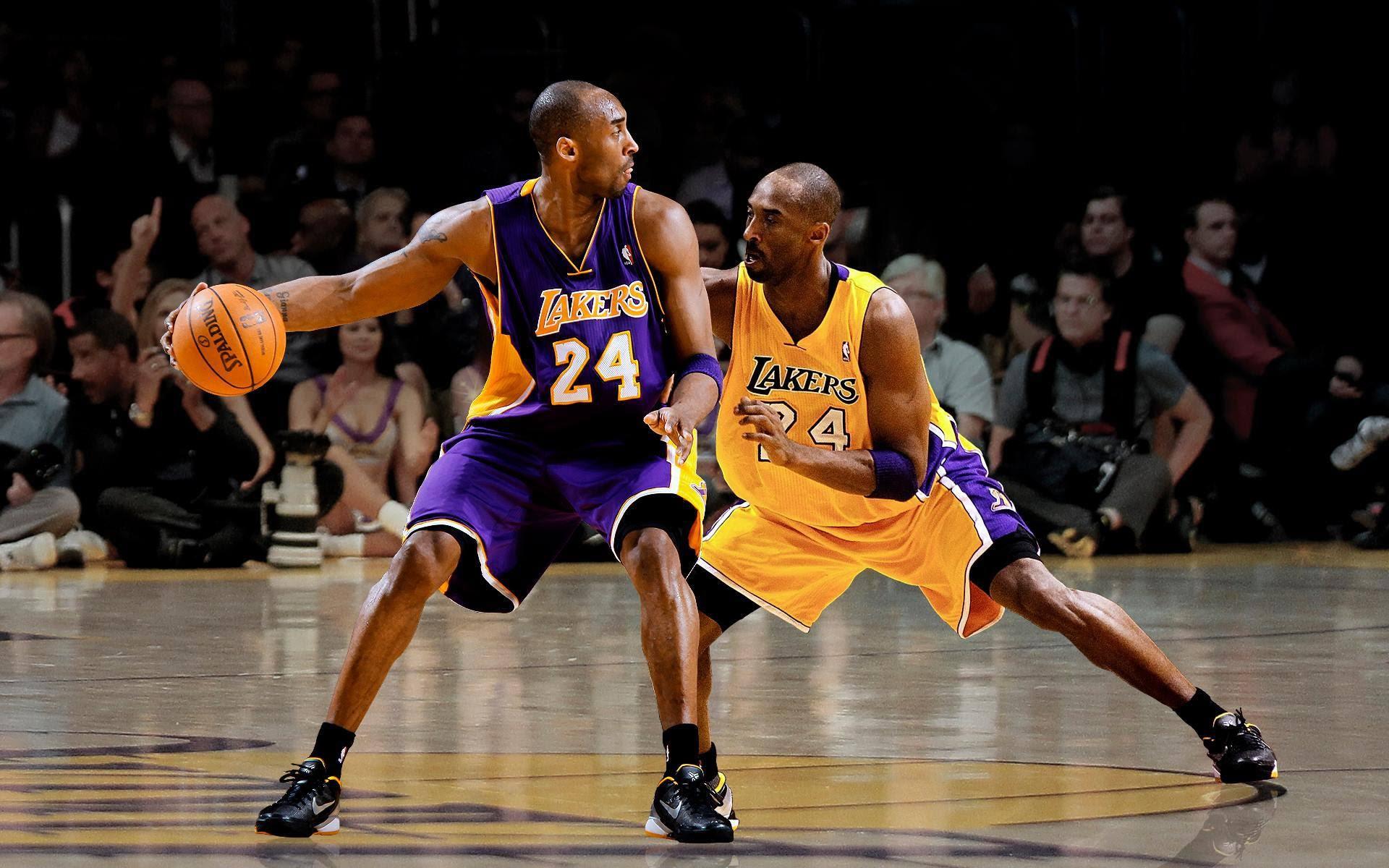 Vidéo: tous les game winners en carrière de Kobe Bryant