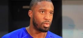 Wesley Matthews tacle ESPN