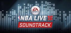 La bande son de NBA Live 16dévoilée