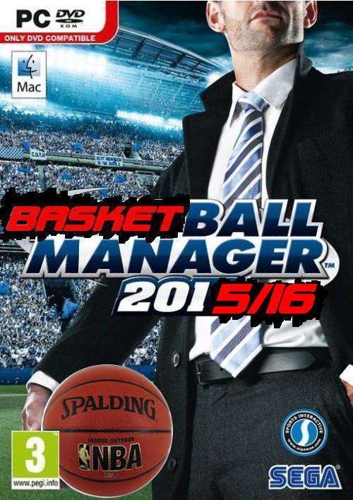 Basketball Manager 3