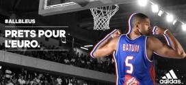 Le concours de pronostics de l'Eurobasket#AllBleus