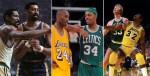 Celtics Lakers