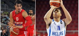 EuroBasket 2015 : Preview du Groupe C