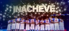 L'intégralité de l'Intérieur Sport «Inachevé» sur le parcours des bleus à l'Eurobasket